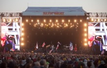 Isle Of Wight 2012: The UK's first cashless festival