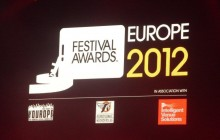 European Festival Awards 2012: Continental Success