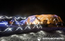 Snowbombing 2013: RFID Wristband Services at 6000 Feet