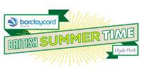Barclaycard British Summer Time