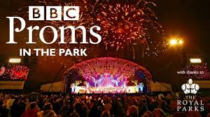 Enabling contactless card payments at BBC Proms In The Park