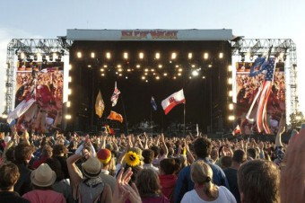 Isle Of Wight 2013: Access, Payments & Child Safety