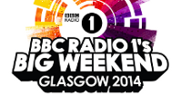 BBC Radio 1 Big Weekend Glasgow