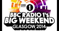 BBC Radio 1 Big Weekend Glasgow