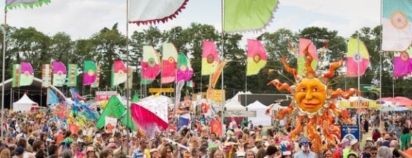 Delivering smart access control at WOMAD